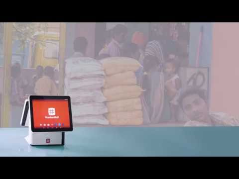 eCommerce Device for Rural India | Idealist Jack