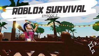 I'M BACK! | Roblox Survivor Episode 2