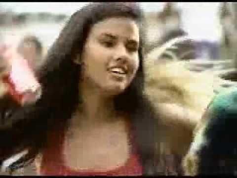 1993 Coca-Cola Commercial (Always Coca-Cola)