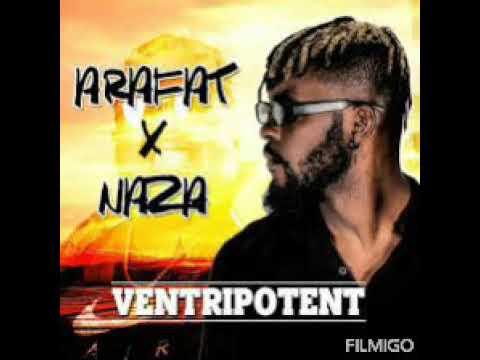 DJ Arafat Ft Naza Ventripotent