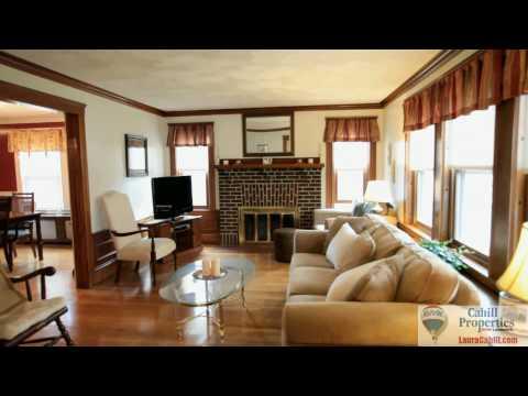 Milton, Massachusetts real estate & homes | 11 Windsor Road