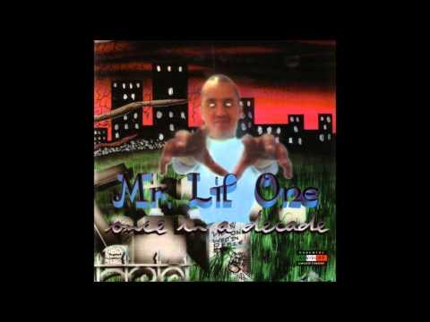 Mr. Lil One - Homicide Carols