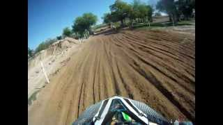 GoPro Dirt Bike blowing up