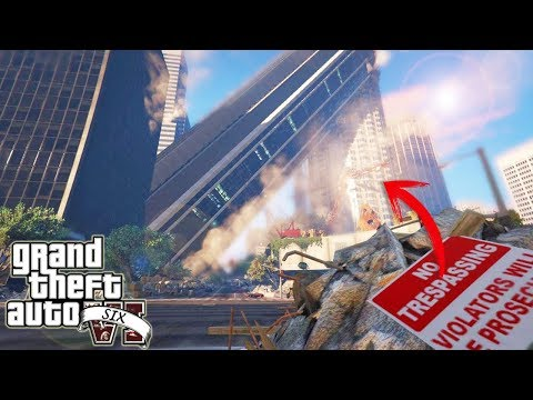 ¡¡5 Cosas que VEREMOS en GTA 6!! (Grand Theft Auto VI) thumbnail