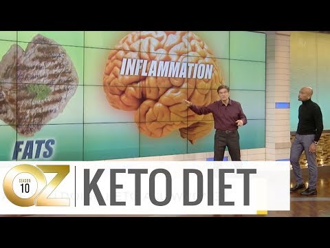 The Benefits of the Keto Diet and How it Helped Montel Williams