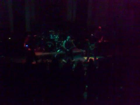 Dekadent Live - Cry of Revolt