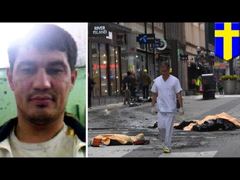 Stockholm truck atrocity: Suspect identified as rejected asylum-seeker from Uzbekistan - TomoNews
