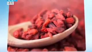 ягоды годжи полезные свойства
