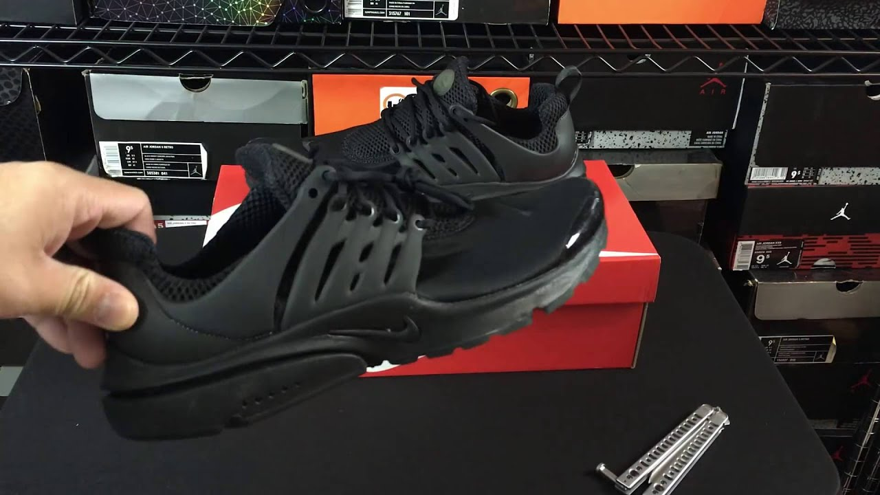 Nike Air Presto \
