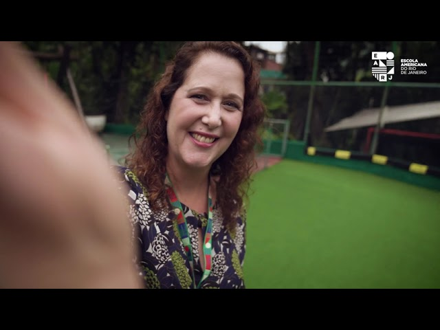 Meet the EARJ Lower School with Principals Doreen and Kirstin