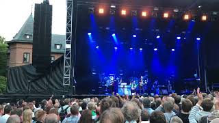 Toto at Sofiero slott 2.8.2017