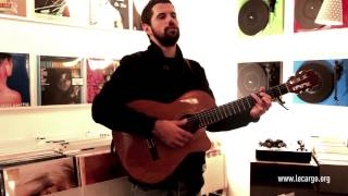 #603 Nick Mulvey - Fever to the form (Acoustic Session)