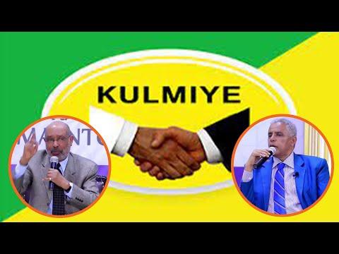 Download Maxamuud Xaashi iyo Prof Axmed Samater, miyay ka baxeen Kulmiye ??