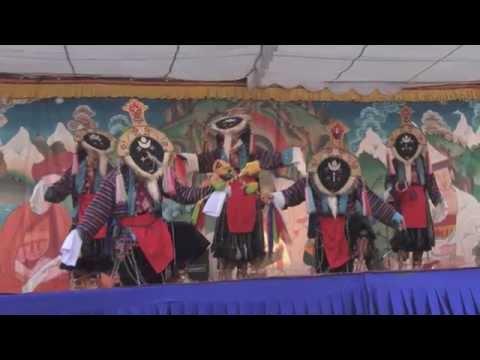 Lhamo Tsokpa Nepal,Tibetan Cultural Program