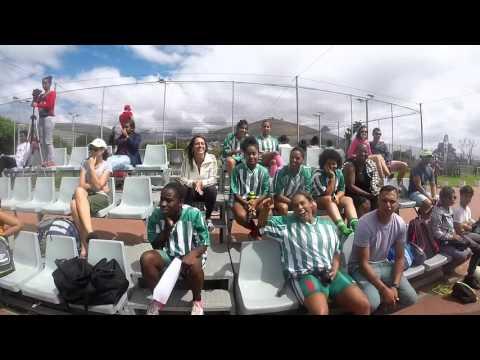 Women's 5-a-side Invitational - Cape Town