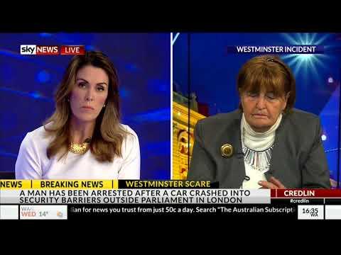 Sharia Law in Britain - Credlin August 14, 2018
