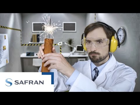 Learn all about aircraft engine testing - SimplyFly by Safran, episode 4