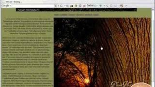 Dreamweaver Tutorial - Creating Hyperlinks, Email links!