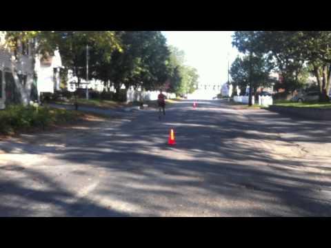 Baystate Marathon 2011