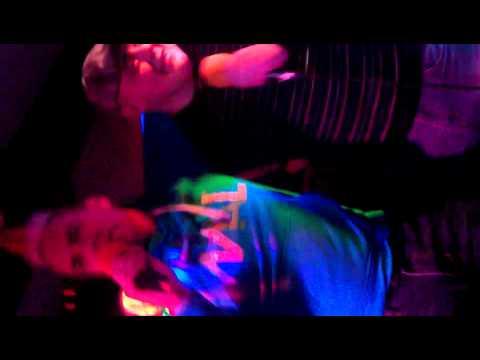 Nath and nutty karaoke