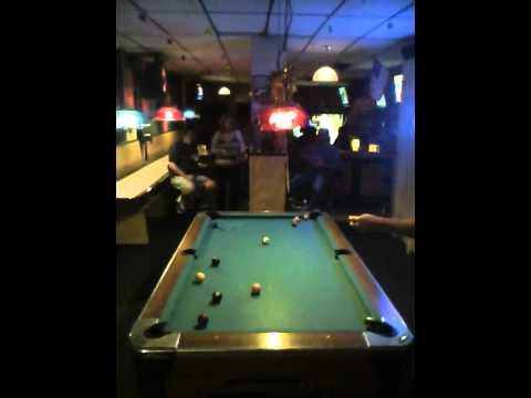 Good pool game