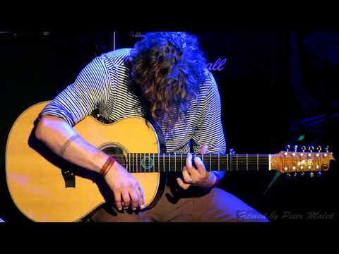 John Butler  Ocean  At The Troubadour  June 15, 2018