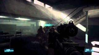 Battlefield 3: Ligne de fracture Ep. 1