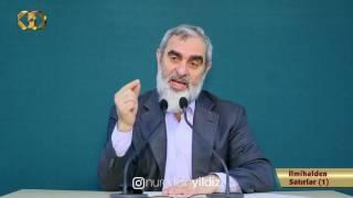 İLMİHÂL Kitap Tavsiyesi.. & Nureddin Yıldız 2017 Video