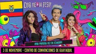 ECUADOR, NOS VEMOS PRONTO  | LOS POLINESIOS