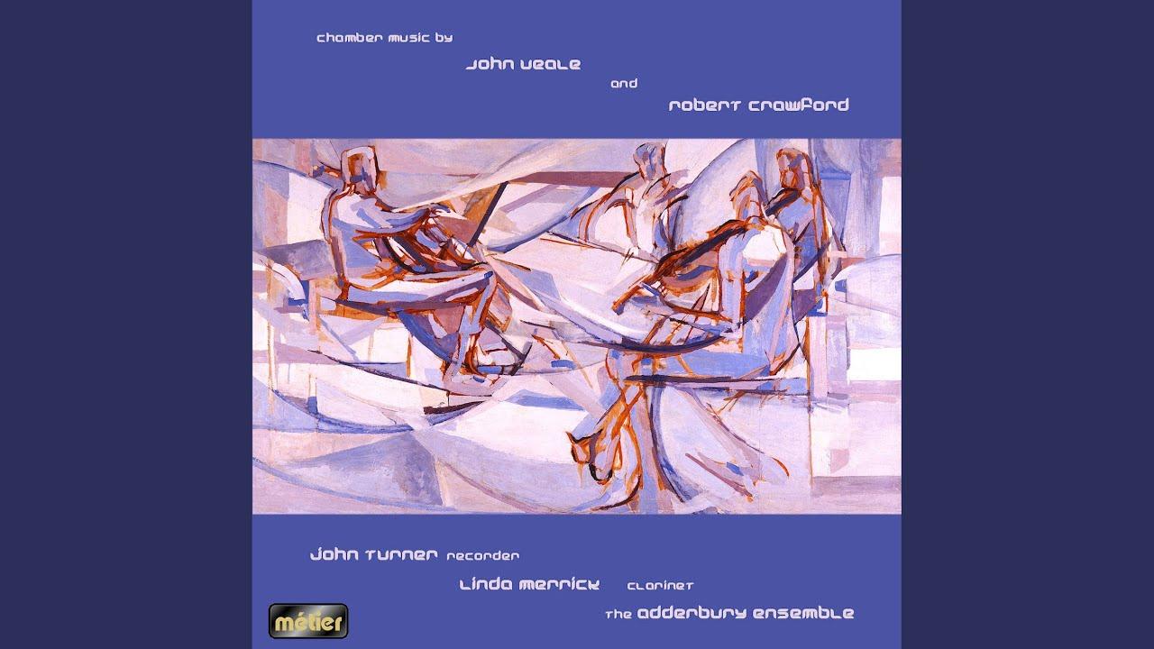 String Quartet: II. Lento