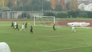 Eccellenza Girone B Aglianese-Valdarno 0-1