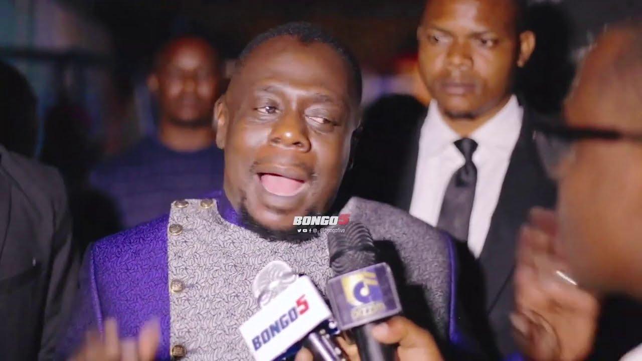 Download EXCLUSIVE NA MZEE YUSUF BAADA YA SHOW NARUDI MJINI: MADENI YAMEFANYA NIRUDI KWENYE MUZIKI
