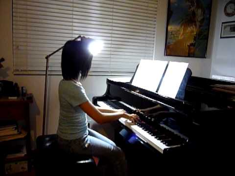 Final Fantasy 8 Piano Collections - Fisherman's Horizon