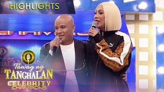 Wacky Kiray and Vice share how their friendship started | Tawag ng Tanghalan