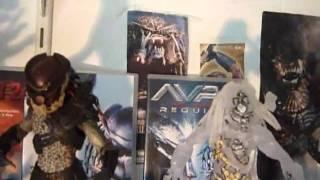 My Aliens vs Predator Collection (2010)