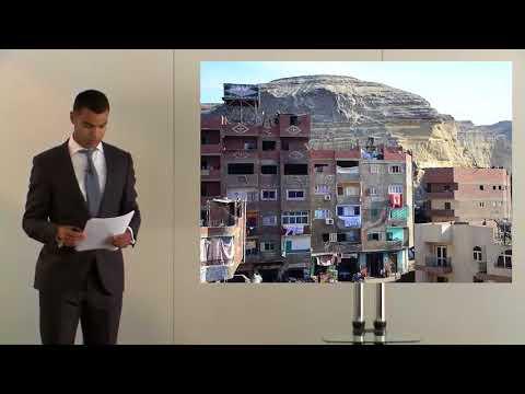 RIBA Norman Foster Travelling Scholarship 2012: Presentation by Thomas Aquilina