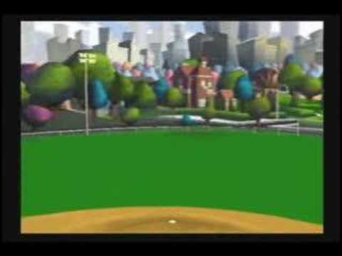 backyard baseball 2007 youtube