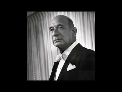 """Mahler """"Symphony No 7"""" William Steinberg 1971"""