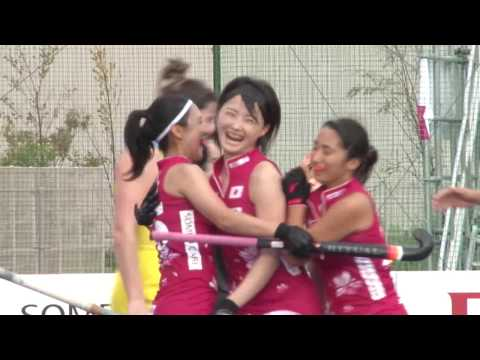 Final Highlight [AUS vs JPN]