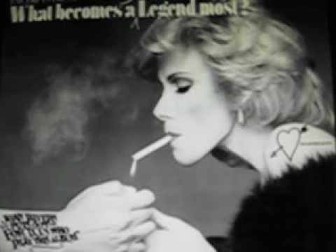 Joan Rivers What Becomes a Semi-Legend Most Part 1