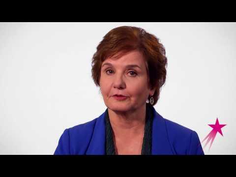 Angel Investor: Education - Jean Hammond Career Girls Role Model