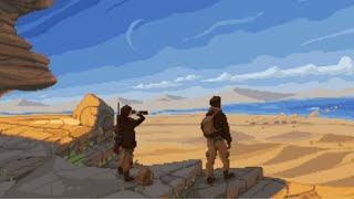 Pathway #2 - Palestyna