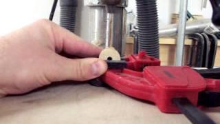 Nautica:  Assembling The Winding Spool