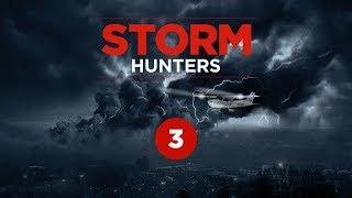 [P3DV4 ] DC-6 | Storm Hunters / Furacão Maria - Ep. 3