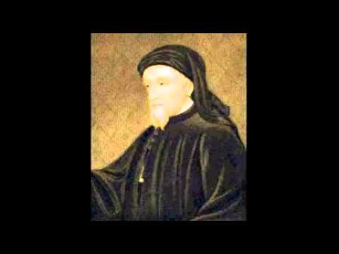 Geoffrey Chaucer Fact File