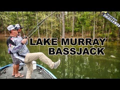 SMC Episode 11:12 - Secrets Revealed - Anthony Gagliardi And Scott On A Sight Fishing Bass Showdown
