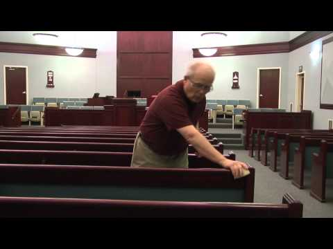 Building Catford Chapel from YouTube · Duration:  21 minutes 33 seconds
