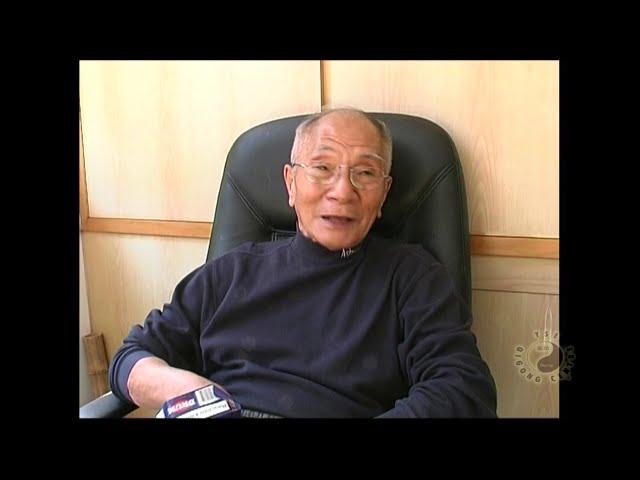Grandmaster Ip Chun's Wisdom  Pt6