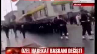 Özel Harekat - Kim bunlar? Bozkurtlar! 2017 Video