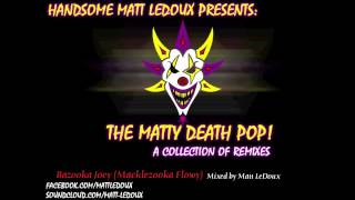 Bazooka Joey (Macklezooka Flowy) - Insane Clown Posse - The Mighty Death Pop